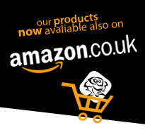 HOOREY! LA ROSA COSMETICS ON AMAZON